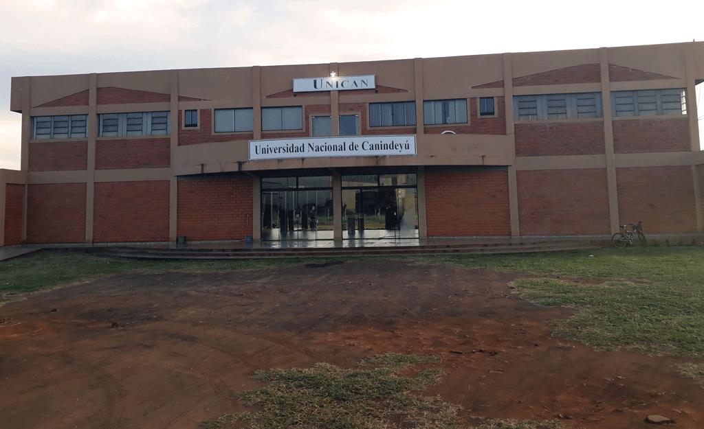 Facultad de Ciencias Agropecuarias y Ambientales